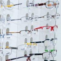Markowe oprawy okularowe